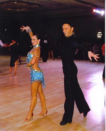 Ballroom Dancing Tips